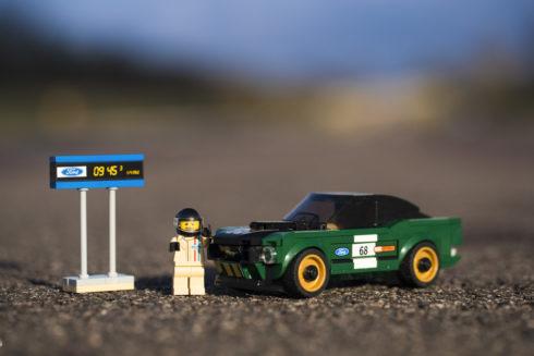 Autoperiskop.cz  – Výjimečný pohled na auta - Exkluzivní řada LEGO® Speed Champions se rozrůstá o Ford Fiesta WRC, s nímž tým M-Sport vyhrál mistrovství světa