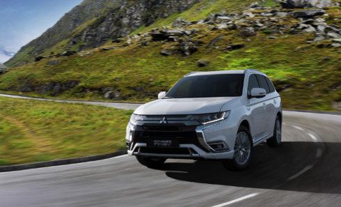 Autoperiskop.cz  – Výjimečný pohled na auta - Mitsubishi Motors – dvě premiéry v Ženevě