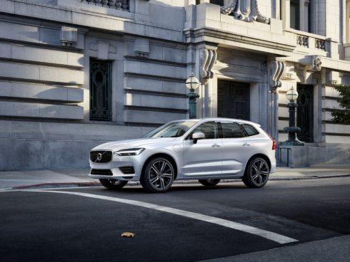 Autoperiskop.cz  – Výjimečný pohled na auta - Společnost Volvo Cars byla pro rok 2018 jmenována jednou z nejetičtějších společností na světě