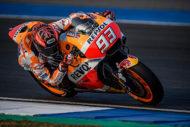Autoperiskop.cz  – Výjimečný pohled na auta - Společnost Honda Racing Corporation prodloužila o dva roky smlouvu s Marcem Márquezem