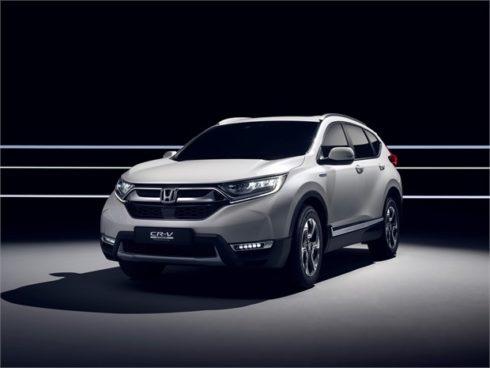 Autoperiskop.cz  – Výjimečný pohled na auta - Honda na ženevském autosalonu: Hybridní vozy, elektromobilita a sport