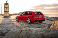 Autoperiskop.cz  – Výjimečný pohled na auta - Zahájení prodeje nového modelu Audi RS 4 Avant