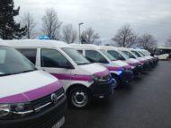 Autoperiskop.cz  – Výjimečný pohled na auta - Volkswagen Užitkové vozy předal Vězeňské službě České republiky 20 nových eskortních vozidel