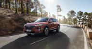 Autoperiskop.cz  – Výjimečný pohled na auta - Hyundai slaví světovou premiéru nové generace modelu Hyundai Santa Fe