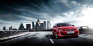 Autoperiskop.cz  – Výjimečný pohled na auta - Nový PEUGEOT 508: Radikální fastback