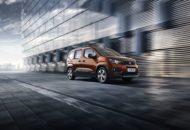 Autoperiskop.cz  – Výjimečný pohled na auta - Nový Peugeot Rifter