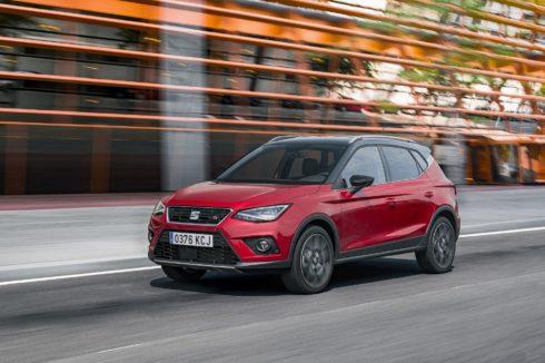 Autoperiskop.cz  – Výjimečný pohled na auta - SEAT dosáhl v lednu rekordního prodeje