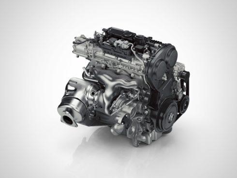 Autoperiskop.cz  – Výjimečný pohled na auta - Automobilka Volvo Cars poprvé představuje svůj tříválcový motor určený pro nové kompaktní SUV XC40