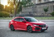 Autoperiskop.cz  – Výjimečný pohled na auta - Nová Honda Civic i-DTEC diesel se dostává na český trh!