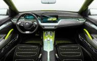 Autoperiskop.cz  – Výjimečný pohled na auta - ŠKODA AUTO DigiLab a tým ŠKODA Connect prezentují vize mobility na autosalonu v Ženevě