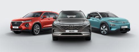 Autoperiskop.cz  – Výjimečný pohled na auta - Hyundai Motor na ženevském autosalonu 2018