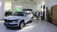 Autoperiskop.cz  – Výjimečný pohled na auta - ŠKODA AUTO zahajuje prodej v Singapuru ›