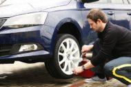 Autoperiskop.cz  – Výjimečný pohled na auta - Blíží se čas přezutí na letní pneumatiky. Ty zimní jsou za vyšších teplot nebezpečné.
