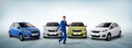 Autoperiskop.cz  – Výjimečný pohled na auta - Zpěvák Mika a Peugeot 108 v originálním klipu