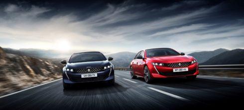 """Autoperiskop.cz  – Výjimečný pohled na auta - Nový Peugeot 508 byl zvolen """"nejlepším vozem ženevského autosalonu"""""""