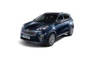 Autoperiskop.cz  – Výjimečný pohled na auta - Celosvětové prodeje modelu Kia Sportage dosáhly pěti milionů