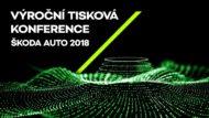 Autoperiskop.cz  – Výjimečný pohled na auta - Výroční tisková konference společnosti ŠKODA AUTO živě na internetu