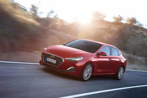 Autoperiskop.cz  – Výjimečný pohled na auta - Hyundai má v Evropě nejlepší čtvrtletní výsledky v historii