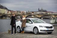 Autoperiskop.cz  – Výjimečný pohled na auta - ŠKODA AUTO DigiLab posiluje svou platformu pro carsharing HoppyGo. Zakládá nový společný podnik