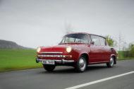 Autoperiskop.cz  – Výjimečný pohled na auta - Veterány ŠKODA opět na startu 7 Castles Trial