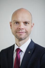 Autoperiskop.cz  – Výjimečný pohled na auta - Marc-Andreas Brinkmann se stal novým vedoucím marketingu ve společnosti ŠKODA AUTO