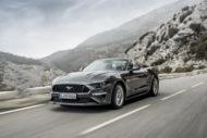 Autoperiskop.cz  – Výjimečný pohled na auta - Ford Mustang je již třetím rokem v řadě nejprodávanějším sportovním kupé na světě