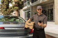 Autoperiskop.cz  – Výjimečný pohled na auta - Automobilka Volvo Cars rozšiřuje svou nabídku online služeb o doručení do vozu prostřednictvím servisu Amazon Key