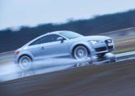 Autoperiskop.cz  – Výjimečný pohled na auta - Continental vyvíjí systém varující řidiče před akvaplaningem
