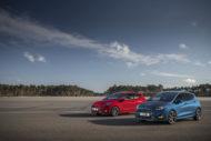 Autoperiskop.cz  – Výjimečný pohled na auta - Nový Ford Fiesta ST zná svoje české ceny, nabídne samosvorný diferenciál a inovativní patentované zadní pružiny