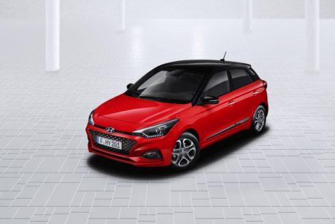 Autoperiskop.cz  – Výjimečný pohled na auta - Nový Hyundai i20: chytřejší, bezpečnější a s modernizovaným designem