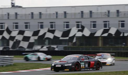 Autoperiskop.cz  – Výjimečný pohled na auta - I.S.R. Racing čeká domácí závod ADAC GT Masters v Mostě