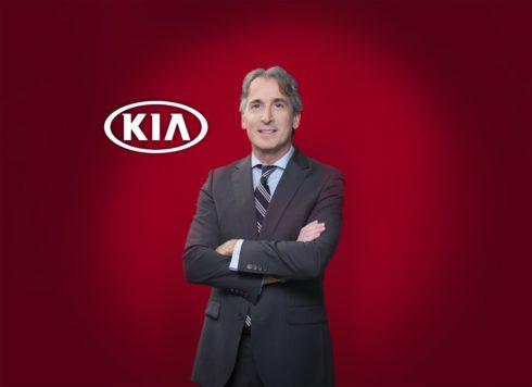 Autoperiskop.cz  – Výjimečný pohled na auta - Emilio Herrera nově jmenován na pozici COO společnosti Kia Motors Europe