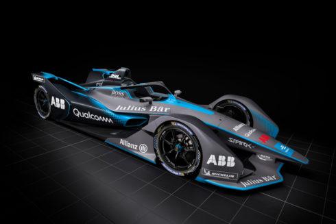 Autoperiskop.cz  – Výjimečný pohled na auta - Vstup značky Porsche do Formule E je již oficiální