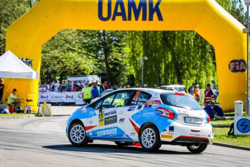 Autoperiskop.cz  – Výjimečný pohled na auta - Pohár značky Peugeot v ČR odstartuje do druhého ročníku s novým názvem: PEUGEOT RALLY CUP