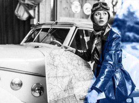 Autoperiskop.cz  – Výjimečný pohled na auta - Česko poprvé hostí prestižní mezinárodní sraz historických vozů Peugeot