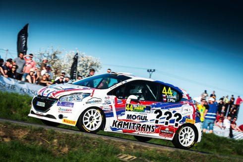 Autoperiskop.cz  – Výjimečný pohled na auta - PEUGEOT RALLY CUP, Šumava – Talašovo velké finále