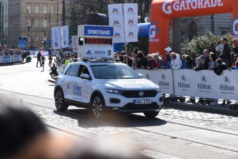 Autoperiskop.cz  – Výjimečný pohled na auta - Volkswagen Maratonskému víkendu 2018 bude patřit první květnová sobota a neděle