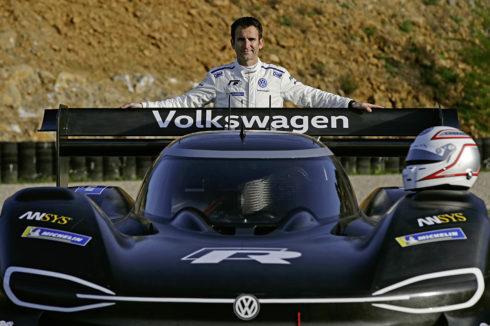 Autoperiskop.cz  – Výjimečný pohled na auta - Každý gram se počítá – lehká konstrukce určuje koncept závodního vozu I.D. R Pikes Peak