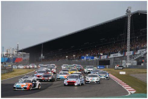 Autoperiskop.cz  – Výjimečný pohled na auta - Hyundai slaví úspěšné výsledky z 24h závodu na Nürburgringu
