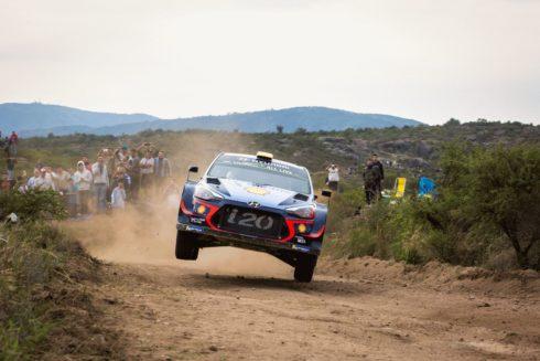 Autoperiskop.cz  – Výjimečný pohled na auta - Hyundai Motorsport se postaví na start Rallye Portugalsko se čtyřmi vozy