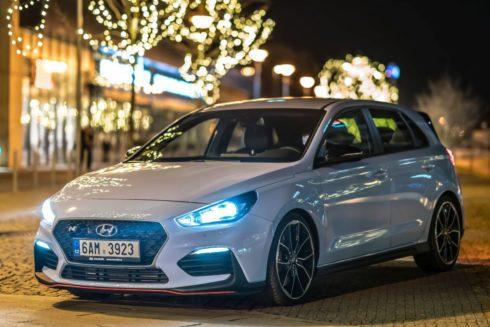Autoperiskop.cz  – Výjimečný pohled na auta - Hyundai i30 N mění pravidla hry