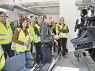 Autoperiskop.cz  – Výjimečný pohled na auta - Den s akademiky: ŠKODA AUTO pozvala zástupce univerzit do oddělení vývoje, výroby a kvality