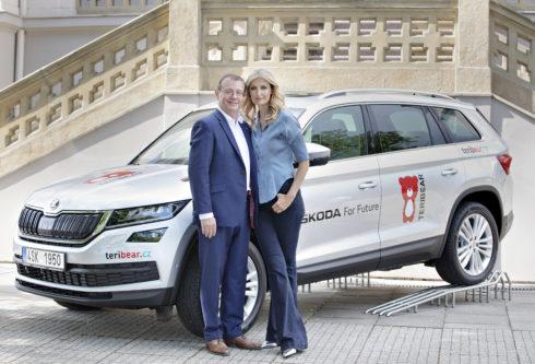 Autoperiskop.cz  – Výjimečný pohled na auta - ŠKODA AUTO: Program ROZJEDU TO! slaví 5 let
