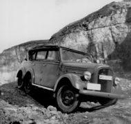 Autoperiskop.cz  – Výjimečný pohled na auta - První kilometry v první republice: Automobily ŠKODA ve službách československé armády