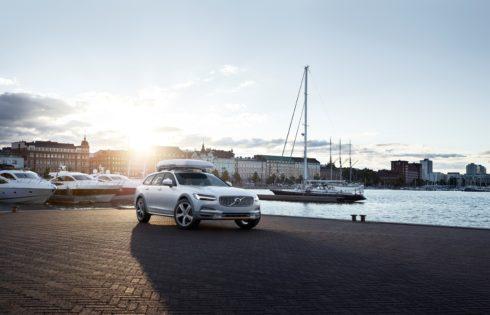 Autoperiskop.cz  – Výjimečný pohled na auta - Společnost Volvo Cars se rozhodla přestat ve svých kancelářích, kantýnách a na svých akcích využívat jednorázové plasty