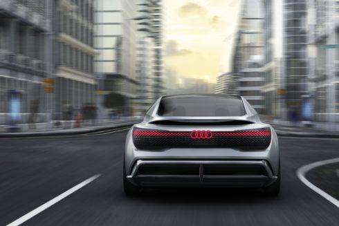 Autoperiskop.cz  – Výjimečný pohled na auta - Audi konkretizuje strategii a plánuje prodej 800 000 elektromobilů v roce 2025