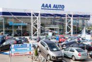 Autoperiskop.cz  – Výjimečný pohled na auta - AAA AUTO podporuje spolu s Dětskou dopravní nadací bezpečnost na silnicích