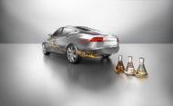 Autoperiskop.cz  – Výjimečný pohled na auta - Continental přináší nová řešení čištění výfukových plynů. K regeneraci filtru pevných částic využije výpary z nádrže!