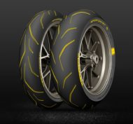 Autoperiskop.cz  – Výjimečný pohled na auta - Mistr světa ve srovnávacím testu prokázal, že Dunlop SportSmart TT jsou o tři sekundy rychlejší