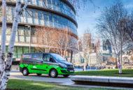 Autoperiskop.cz  – Výjimečný pohled na auta - Ford rozšiřuje program testování užitkových vozů Transit PHEV také do Valencie